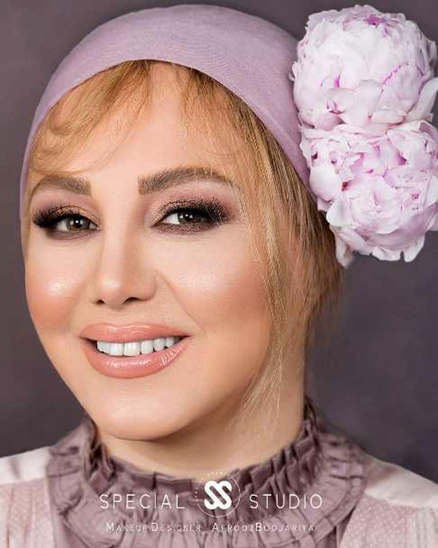 حمله وحشتناک و تند بهنوش بختیاری به سالومه سید نیا مجری جنجالی منونو + فیلم و بیوگرافی