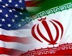 پیام رسمی دولت آمریکا به مقامات ایران