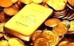 قیمت طلا، سکه و دلار امروز شنبه 99/11/04 + تغییرات