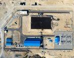 انتقال آب خلیجفارس به منطقه گلگهر، گامی نو و عملی برای استقلال آبی بخش معدن از منابع زیرزمینی و حفظ محیطزیست