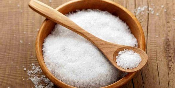 مصرف بیش از حد نمک آلرژی را افزایش میدهد
