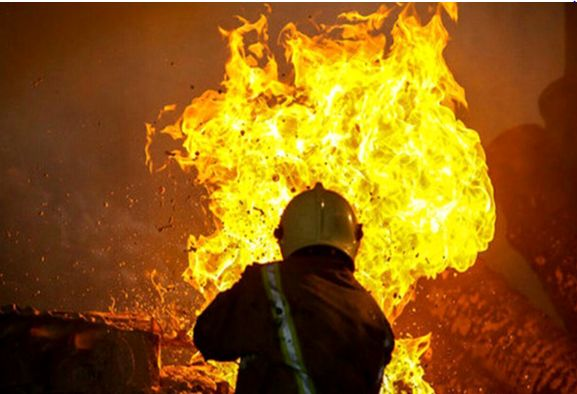جزئیات آتشسوزی در زندان مشهد