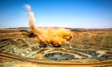 تقسیم سود ۸۰ تومانی در مجمع سنگ آهن گهر زمین