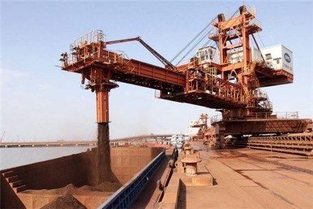 چرا صادرات سنگآهن کاهش یافت؟