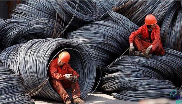 بازار فولاد چین در ابهام