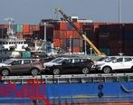 واردات ۳ هزار خودروی سواری در دو ماهه امسال