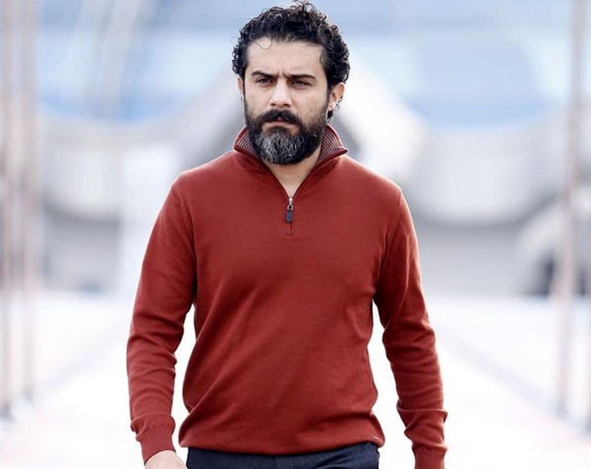 لحظه شهادت محمد در قسمت آخر سریال گاندو | فیلم
