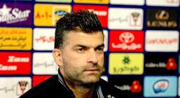 بیوگرافی رحمان رضایی فوتبالیست ایرانی + تصاویر