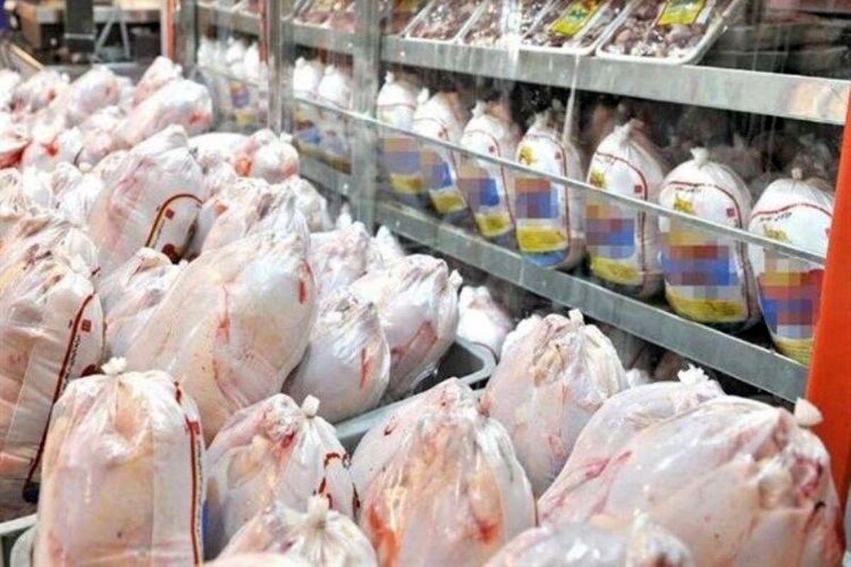 جزئیات توزیع مرغ دولتی در تهران