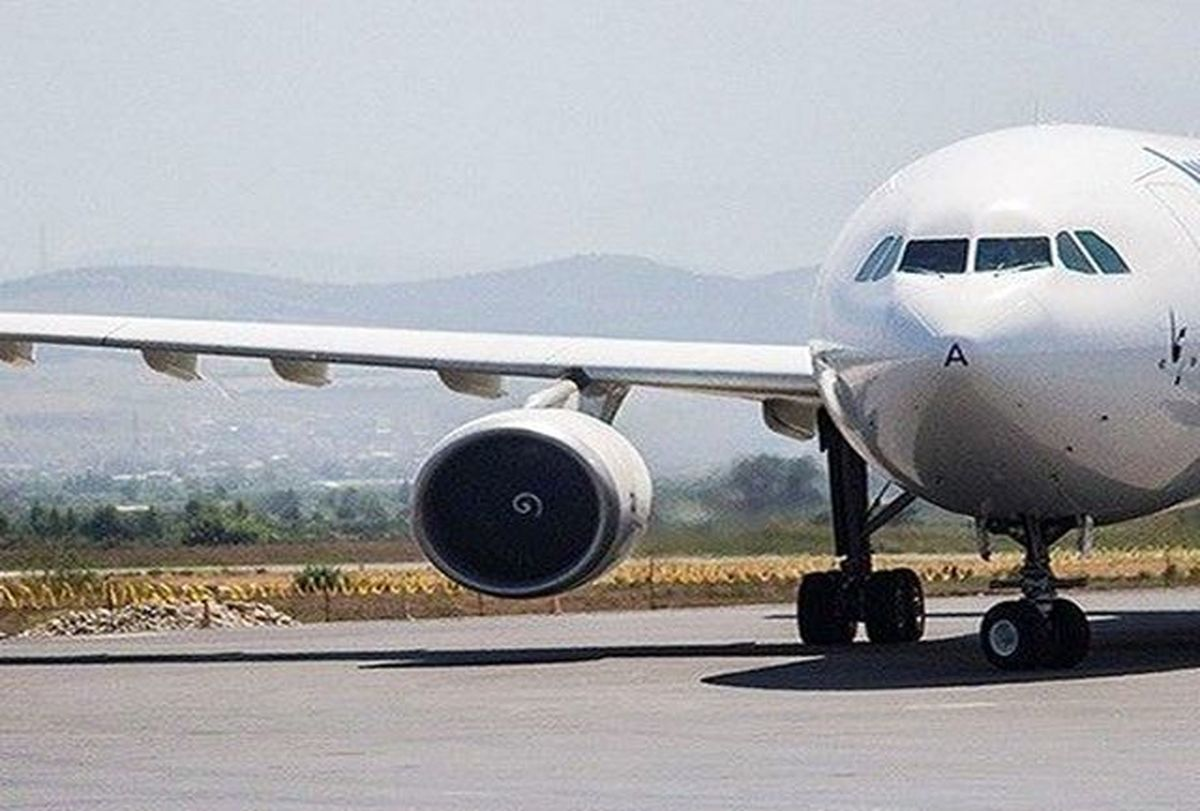 نقص فنی در پرواز تهران-لندن