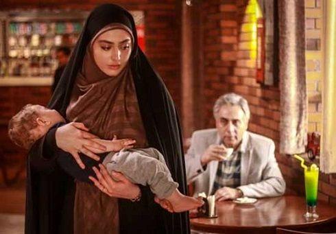 سریال پدر ریحانه پارسا + شمانیوز