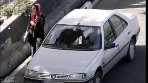تجاوز جنسی به دختر 25 ساله در ایران + فیلم (+18)