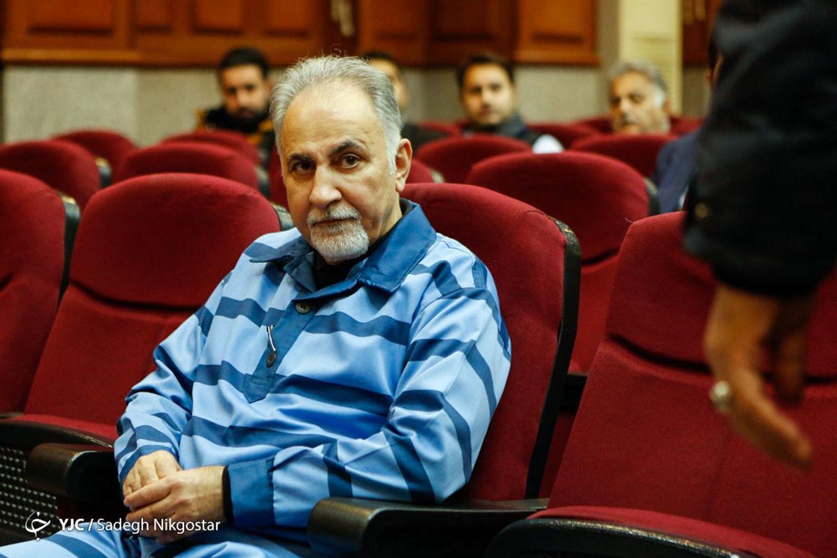 شهردار سابق تهران به 6 سال و نیم حبس محکوم شد