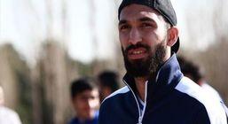 یک باشگاه اسپانیایی مشتری جدید ستاره استقلالی