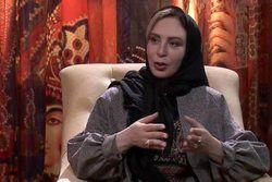 شوکه شدن افسانه بایگان از شنیدن خبر درگذشت ماهچهره خلیلی