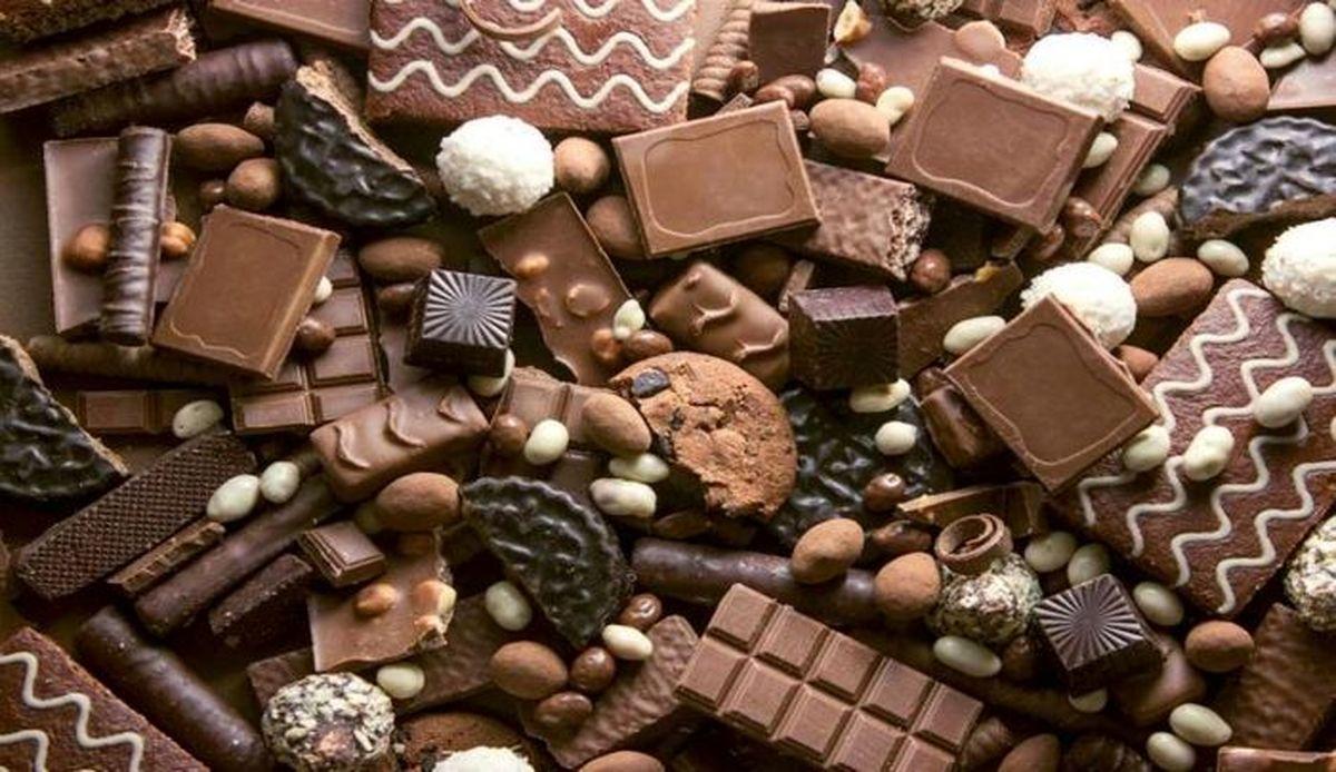 آیا شکلات برای قلب مفید است؟