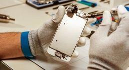 چگونه یادگیری تعمیرات موبایل، شما را به بازار جهانی کار متصل می کند!