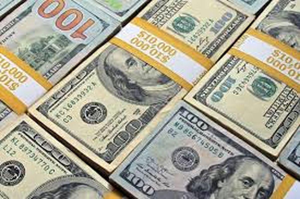 پاره کردن دلار روی آنتن زنده شبکه خبر جنجال به پا کرد + فیلم