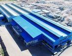 630 میلیون دلار طرح فولادی و نیروگاه در استان کرمان آماده افتتاح است