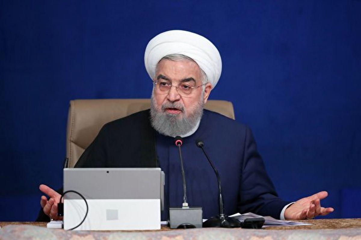 هفته آینده روز پیروزی ملت ایران و شکست آمریکاست/ اعتراف میکنم، مردم در زمینه تامین مواد غذایی با مشکل قیمتهای غیرمنصفانه مواجه هستند