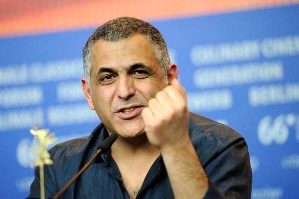 مانی حقیقی به شلوغ پلوغی «اژدها وارد میشود!» افتخار میکند - خبرگزاری مهر | اخبار ایران و جهان | Mehr News Agency