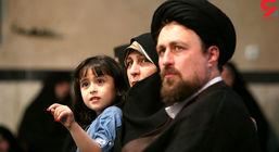 عروس امام خمینی کرونا گرفت