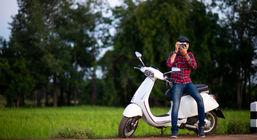 قیمت انواع موتورسیکلت در ۱۷ خرداد