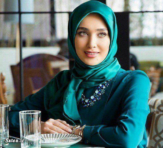 آناشید حسینی عروس سابق سفیر ایران ازدواج کرد