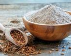 ۵ جایگزین سالمتر برای آرد سفید را بشناسید