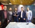 برنده پژو206 جشنواره طلایی ایران کیش و بانک تجارت مشخص شد