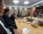 امضا تفاهم نامه مشترک همکاری در طرح احیا و توسعه معادن میان صدر تامین و تهیه و تولید مواد معدنی ایران