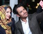 محمدرضا گلزار| ماجرای رونمایی از همسرش جنجالی شد+ عکس و بیوگرافی