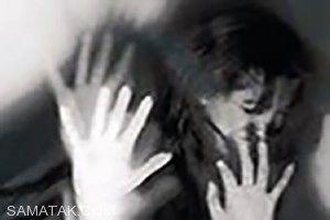 تجاوز جنجالی و وحشیانه به دختر زیبا در خانه دوست پسرش + عکس