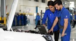 تندیس طلایی حقوق مصرف کنندگان برای دو نمایندگی ایران خودرو