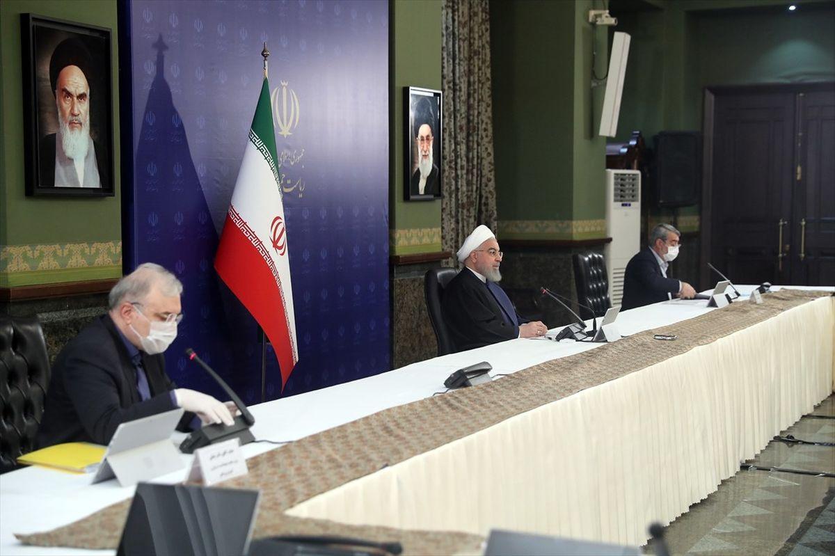 تصمیمات ستاد ملی مقابله با کرونا | امروز 3 خرداد