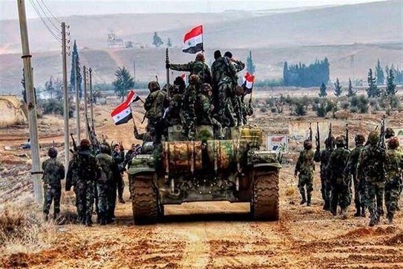 نبرد ادلب؛ پایانی بر جنگ در سوریه