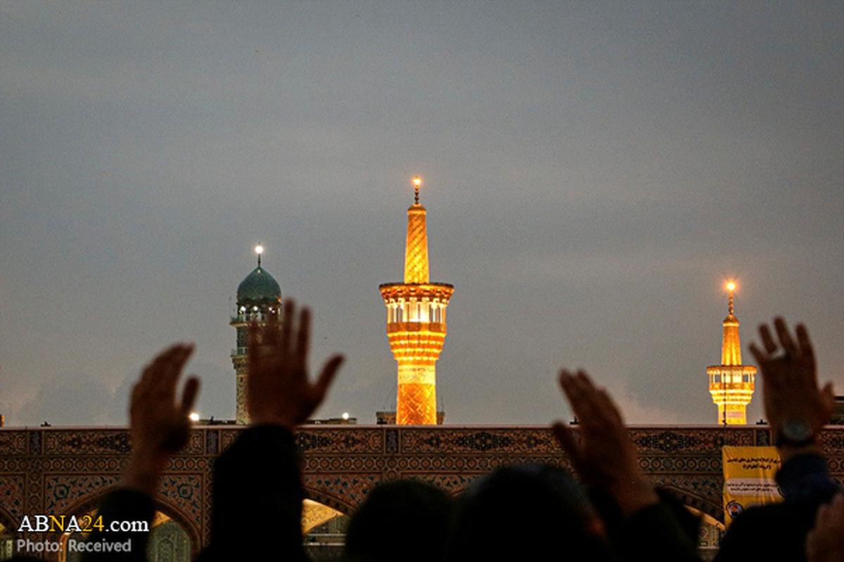 جزئیات بازگشایی بقاع متبرکه و زیارتگاهها بعد از عید فطر