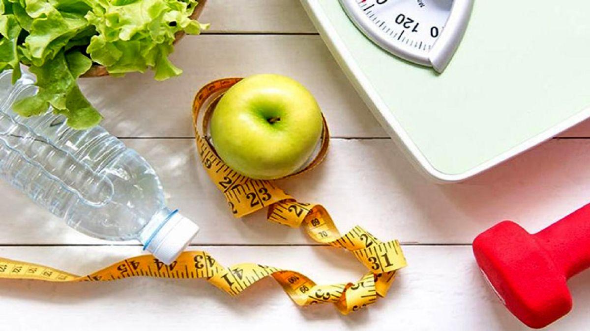 بهترین و علمیترین راهکارها برای کاهش وزن