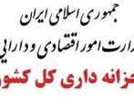 ارسال گزارش سه ماهه سوم سال 1398 بدهی ها و مطالبات دولت و شرکت های دولتی برای رئیس محترم جمهور