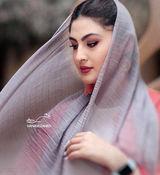 عکس دیده نشده از مریم مومن در لباس عروس حاشیه ساز شد + عکس