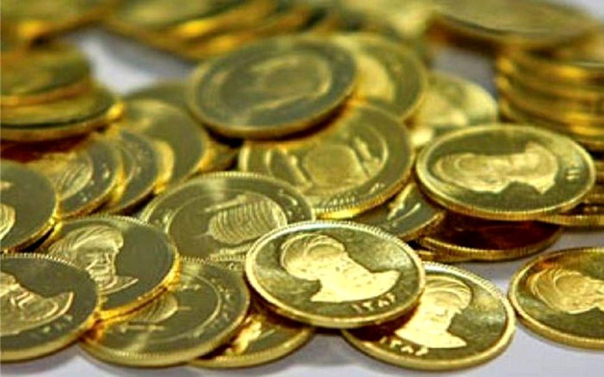 قیمت سکه سر به فلک کشید + قیمت جدید
