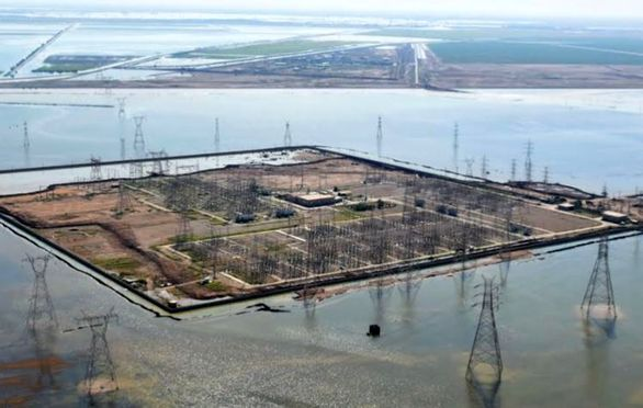 امضا اولین درخواست پژوهشی(RFP) توسط مدیر عامل مناطق نفت خیز جنوب