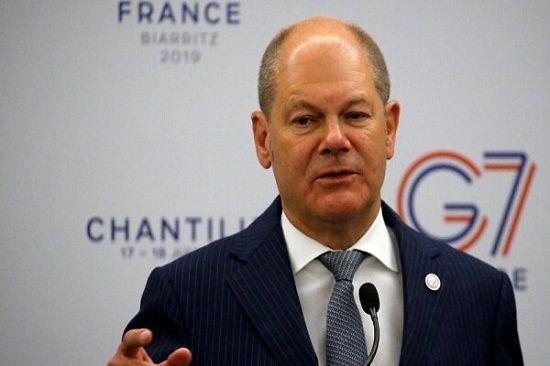 تلاش المان فرانسه و انگلیس برای حفظ برجام + جزئیات