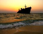 کشتی یونانی به عنوان یادگاری در جزیره کیش پابرجا خواهد ماند