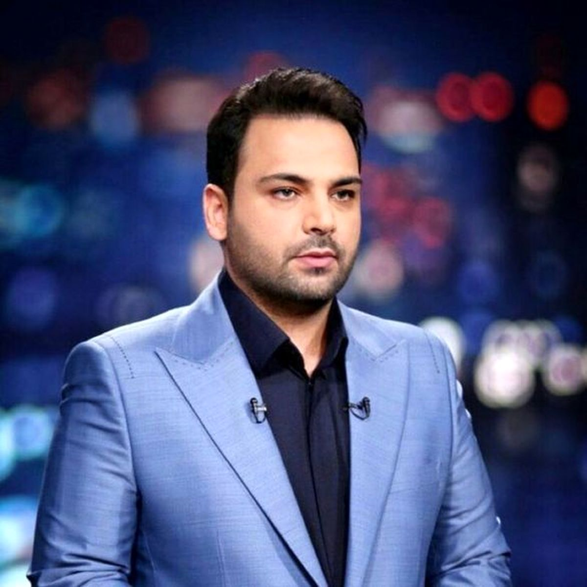 بیوگرافی احسان علیخانی + بیوگرافی و تصاویر دیده نشده