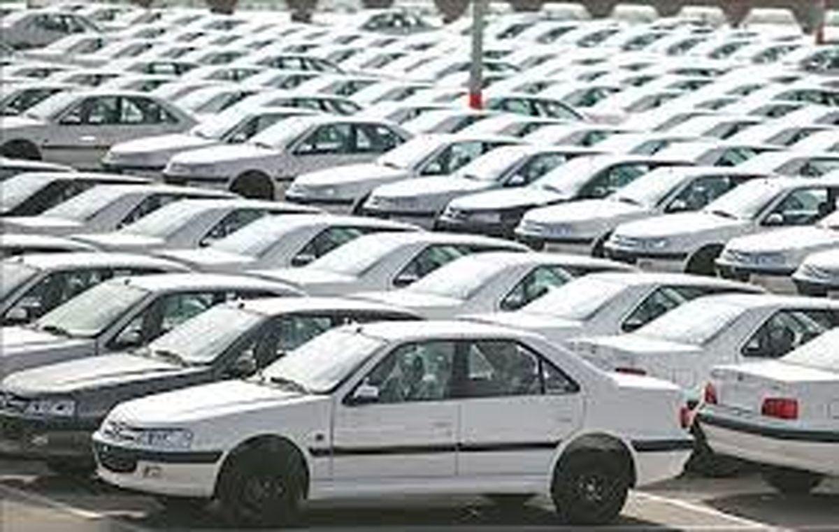 قیمت روز خودرو در ۱۶ بهمن