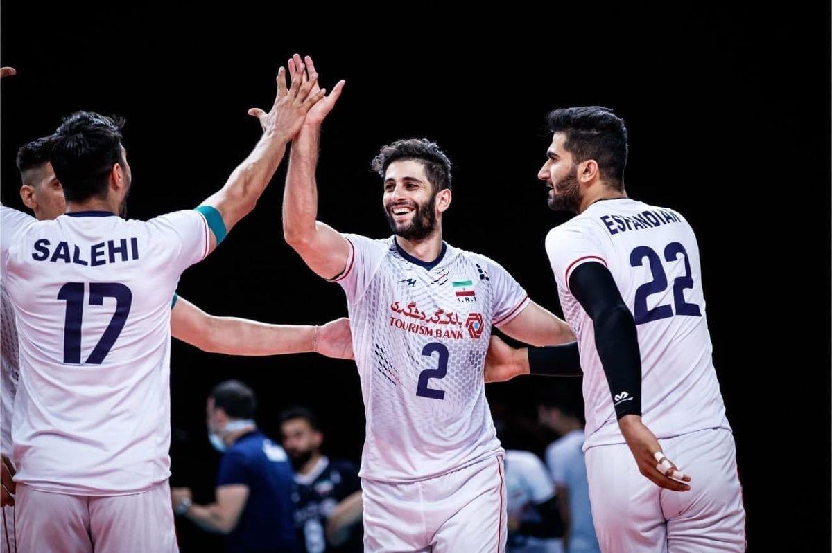 ژاپن 0 - ایران 3 | طعم شیرین انتقام