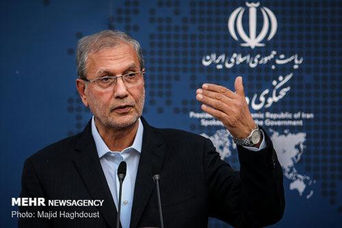 سهم ایران از دریای خزر کم نشده است