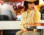 عکسهای جنجالی لاله مرزبان بازیگر نقش نازگل در ستایش + جزئیات