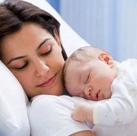 از بچهداری در جوانی لذت ببرید